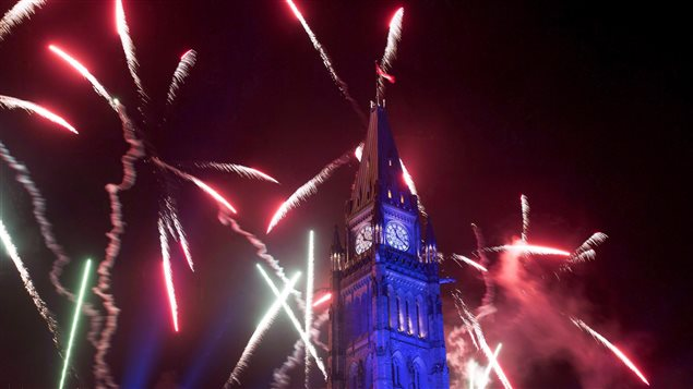 Canada 150 celebrations will be over in 2018 so tourism is not expected to increase by as much as it did this year.
