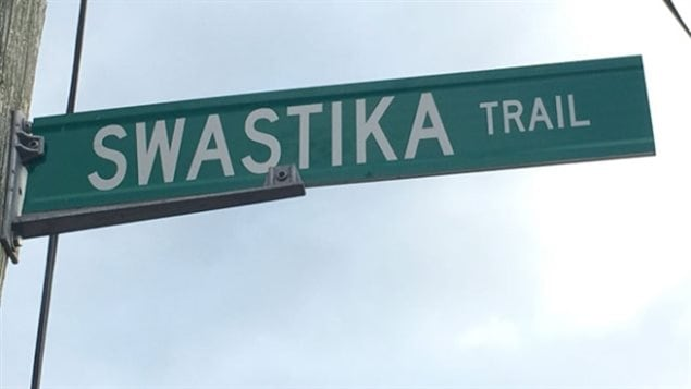 Puslinch Township votes to keep Swastika Trail street name