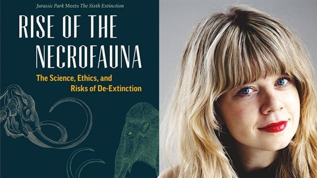 A new book looks at all sides of the issue of trying to resurrect extinct species.