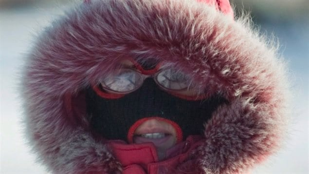 Environment Canada is warning Canadians to take the necessary steps to protect themselves from frost bite, windburn and hypothermia as the current cold snap hitting the country continues