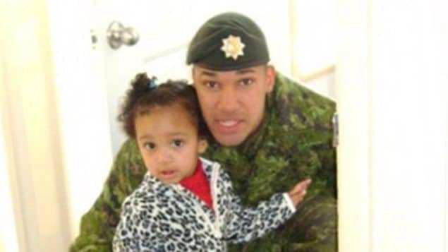 Lionel Desmond and his daughter, Aaliyah, are shown in an old photo from Facebook. Aaliyah had recently turned 10 when she was killed. The Nova Scotia government has announced an inquiry into the deaths of a former soldier and his family nearly a year after the tragic murder-suicides sent shock waves across the country.