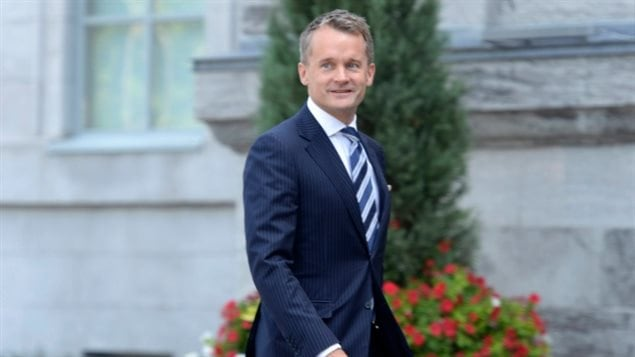 Veterans Affairs Minister Seamus O'Regan says his federal department will join Nova Scotia officials in an inquiry into January's triple murder-suicide tragedy involving Afghanistan veteran Lionel D