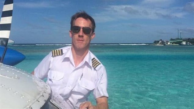 Gareth Morgan was killed in a seaplane crash in Australia on Dec. 31.