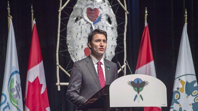 El propio primer ministro Trudeau pidió perdón en nombre del gobierno a las víctimas de los pensionados autóctonos.