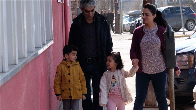 عائلة محمد عمر
