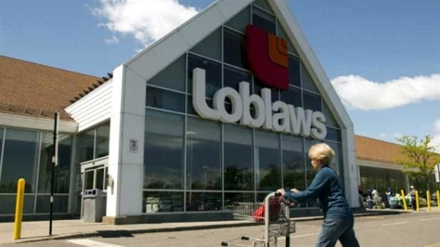 Loblaws is the biggest grocery chain in Canada, with several subsidiary chains. In Dec they admitted to fixing the price of bread for years and claimed it was an industry-wide scheme.