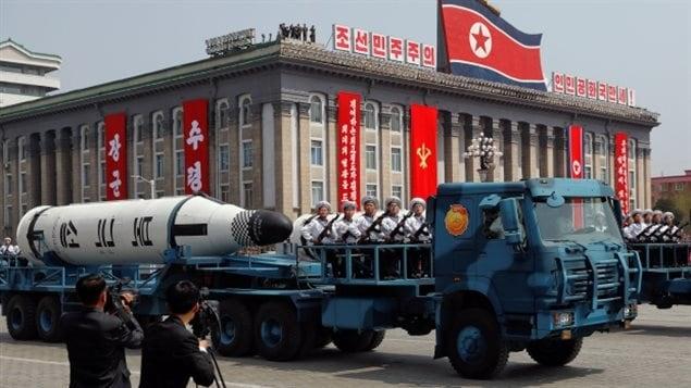 Diecisiete países, entre ellos Canadá, Estados Unidos, el Reino Unido y Australia, se reunirán en Vancouver este martes para discutir cómo hacer para frenar las ambiciones nucleares de Corea del Norte.