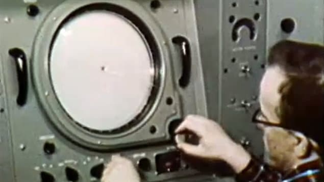 The Canadian government's signals intelligence agency was created in the 1940s, but the public didn't know about its existence until a 1974 CBC TV documentary.