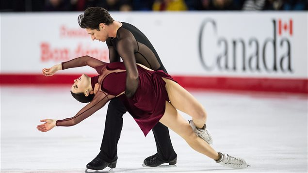 Superstars Tessa Virtue and Scott Moir have won international competitions and the hearts of many Canadians.