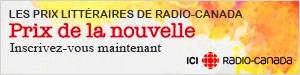Prix de la nouvelle 2015 de Radio-Canada