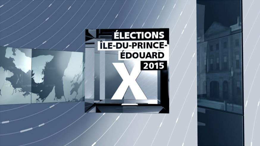 Élections Île-du-Prince-Édouard 2015