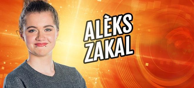 ALÈKS ZAKAL