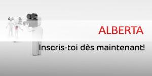 Jeun'INFO Alberta : appel de candidatures
