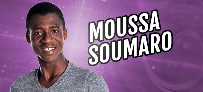 Moussa Soumaro