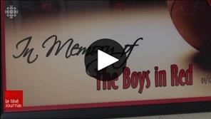 Dix ans après la tragédie de Bathurst, le souvenir des Boys in Red ancré dans la mémoire collective