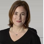 Isabelle Fleury