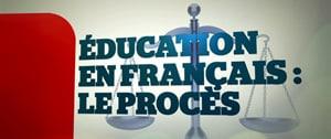 Combat juridique pour la notion d'égalité en éducation française