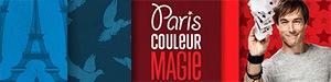 Concours ICI ARTV - Paris, couleur magie - Du 25 janvier au 8 f�vrier 2016