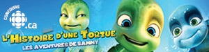 Lhistoire dune tortue  Les aventures de Sammy