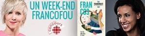Un week-end FrancoFou