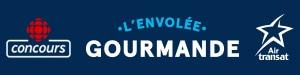 Concours L'envolée gourmande - Du 16 avril au 20 mai 2018 - Émission Les chefs! (partenaire : Air Transat)