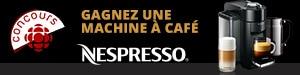 Concours Nespresso - Combat des villes (Du 20 juin au 11 septembre 2016)
