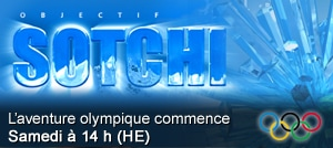 Objectif Sotchi
