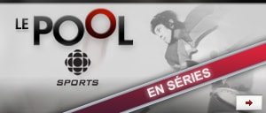 Le pool des s&#233;ries 2013