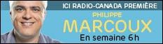 C'est pas trop tôt - Philippe Marcoux