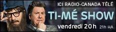 Ti-Mé show