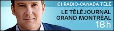 Le téléjournal Grand Montréal