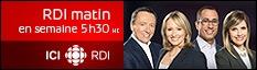 RDI MATIN 5h30