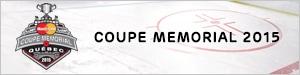 Coupe Memorial 2015