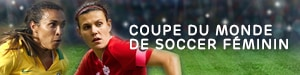 Coupe du monde de soccer féminin 2015