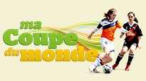 Ma Coupe du monde
