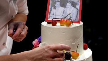 Après 56 ans de vie commune, Del Martin, 87 ans, et Phyllis Lyon, 83 ans ont pu légalement se marier.