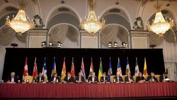 Conseil de la fédération
