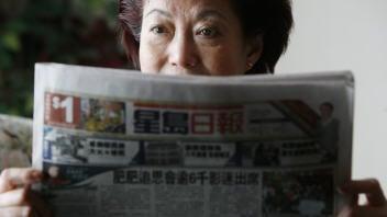 Une immigrante chinoise installée au Canada.