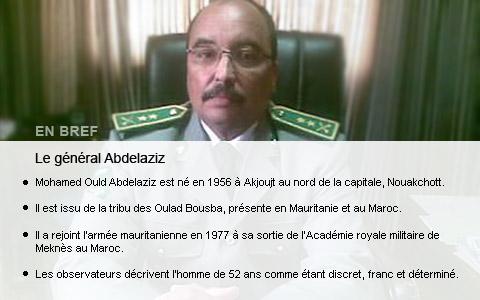 Biographie Abdelaziz