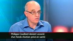 Alain Vadeboncoeur, Médecin canadien pour un régime public