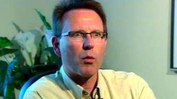 Dave Quist, directeur de l'Institut du mariage et de la famille