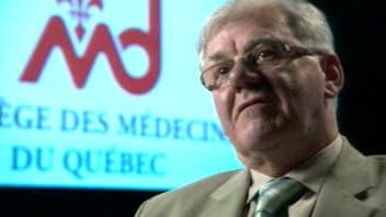 Yves Lamontagne