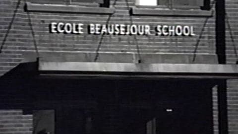 école Beauséjour