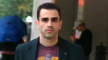 Michael Calce, alias Mafiaboy, en 2008, huit ans après les faits