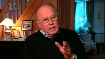 Bernard Landry, ancien premier ministre du Québec