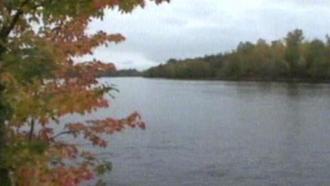 La rivière des Outaouais