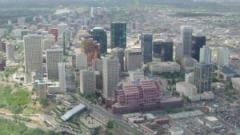 Centre-ville d'Edmonton