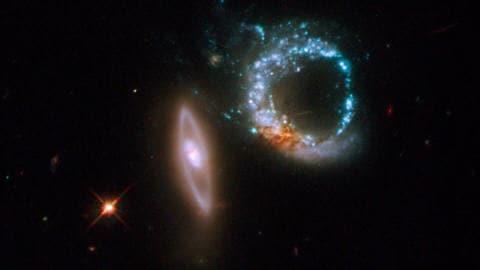 Hubble-galactiques