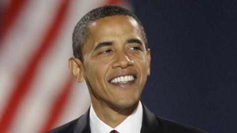 Discours de Barack Obama