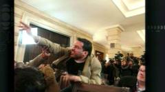 Le journaliste Muntazer Al-Zaidi